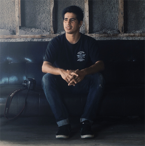 Picture of Tony Peña