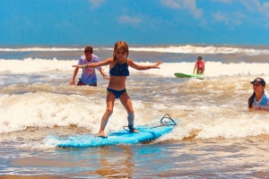 Share our beach life...