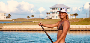 SUP LESSONS and adventures...