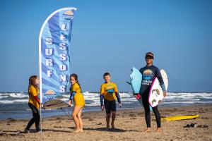 After-School Surf Club