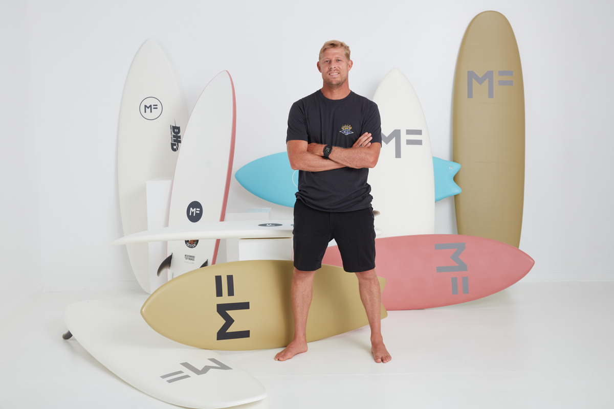 SOFT TOP SHORT BOARDS
